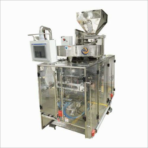 Candy Filling Machine