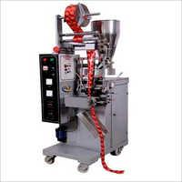 Continuous Liquid Filler Single Track Machine