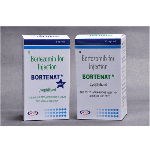 Bortezomib for Injection 2 mg