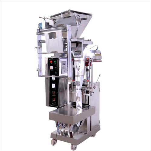 Namkeen Pouch Filling Machine