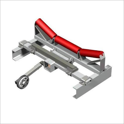 Conveyor Belt Weigher