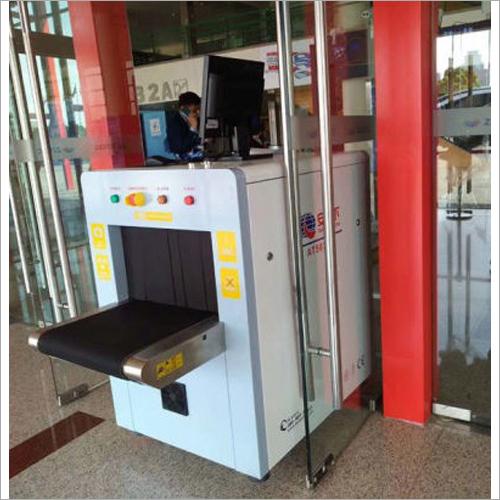 Industrial UV Curing Conveyor System