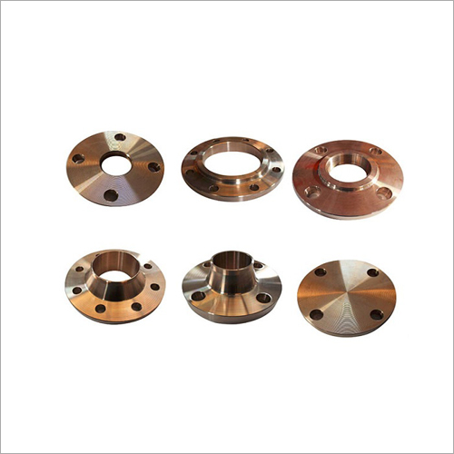 Copper Nickel Flanges