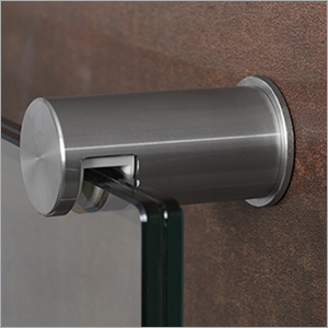 SS Railing Fitting