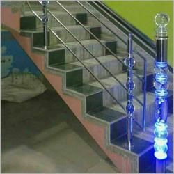 Acrylic Pillar