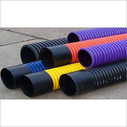 DWC Wastewater Pipe