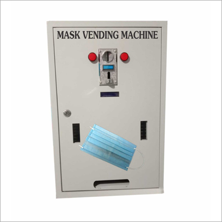 Mask Vending Machine