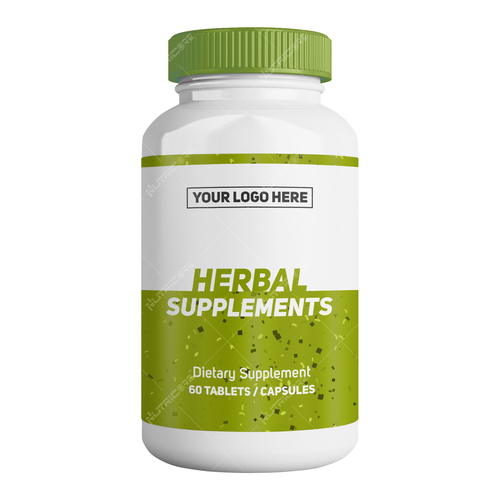 CBD HERBAL Joint Supplement Tablets/ Capsule(Third Party Manufacturing)