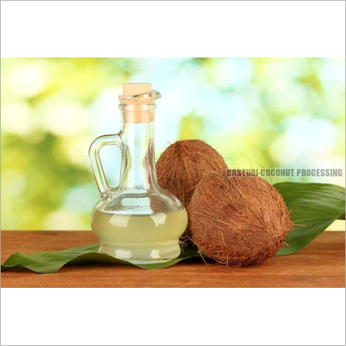 Coconut Vinegar Water