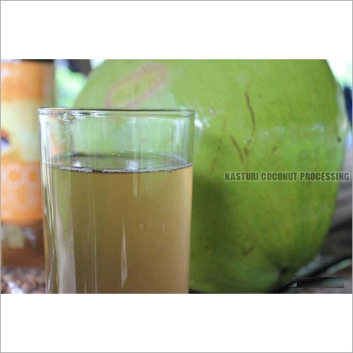 Coconut Sap Water