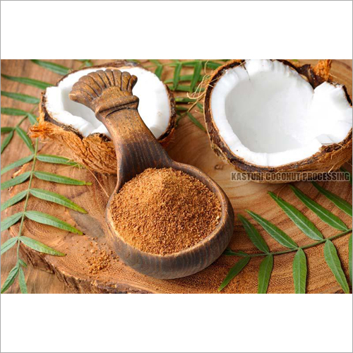 Coconut Sugar Water