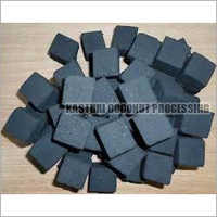 Coconut Black Shell Charcoal Briquettes