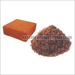 Coir Pith Manure