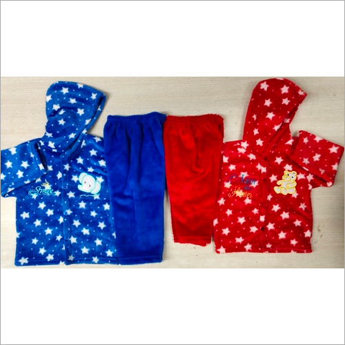 Kids Hood Suit Manufacturer