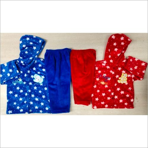 Kids Hood Suit Manufacturer