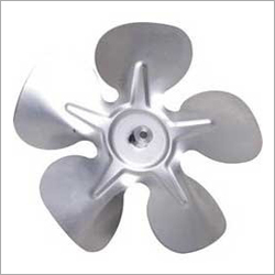 Aluminum Fan Blade Castings