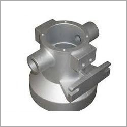 Aluminum Valve Body Castings