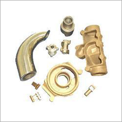 Automotive Brass Casting