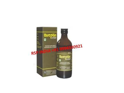 Threptin Syrup