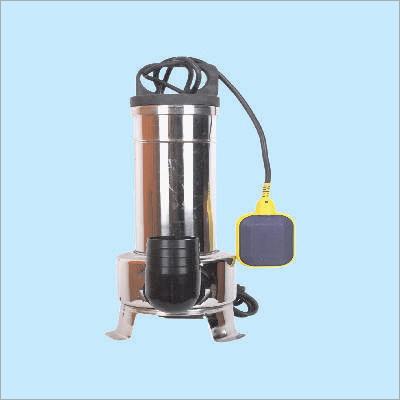 Single Vane Submersible Pumps