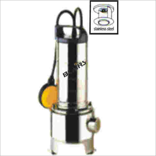 Commerical Sump Pump
