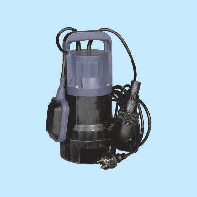 Moplen Submersible Pumps