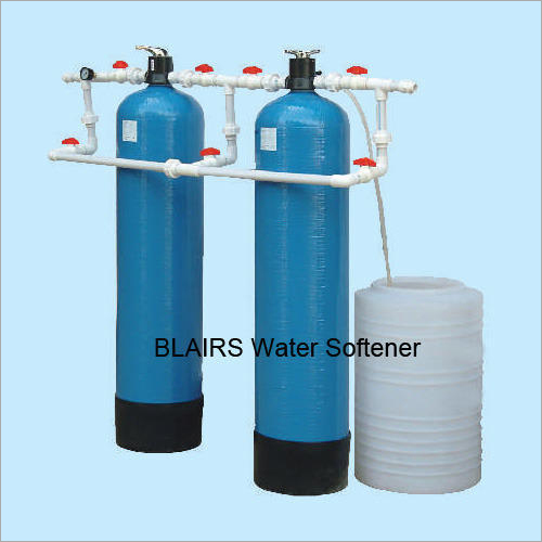 Blairs Water Softener