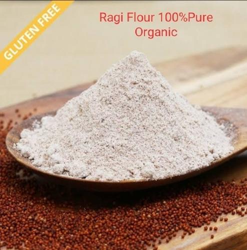 Ragi Flour Organic