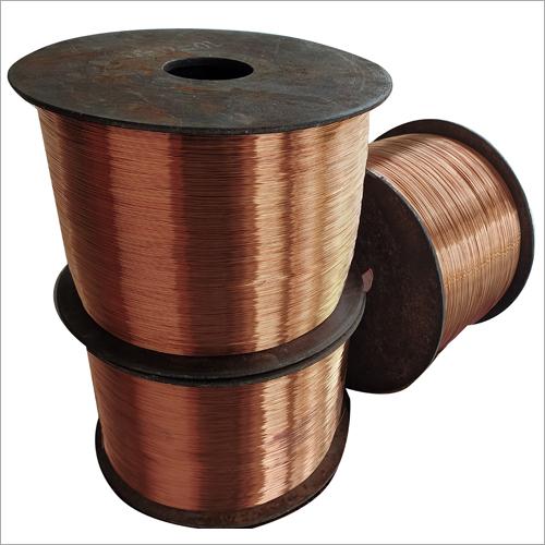 Electrical Bare Copper Wire