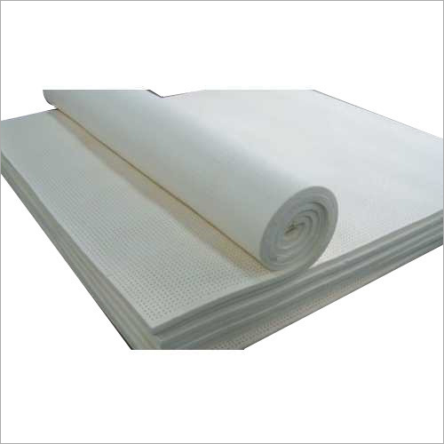 Unizone Latex Mattress