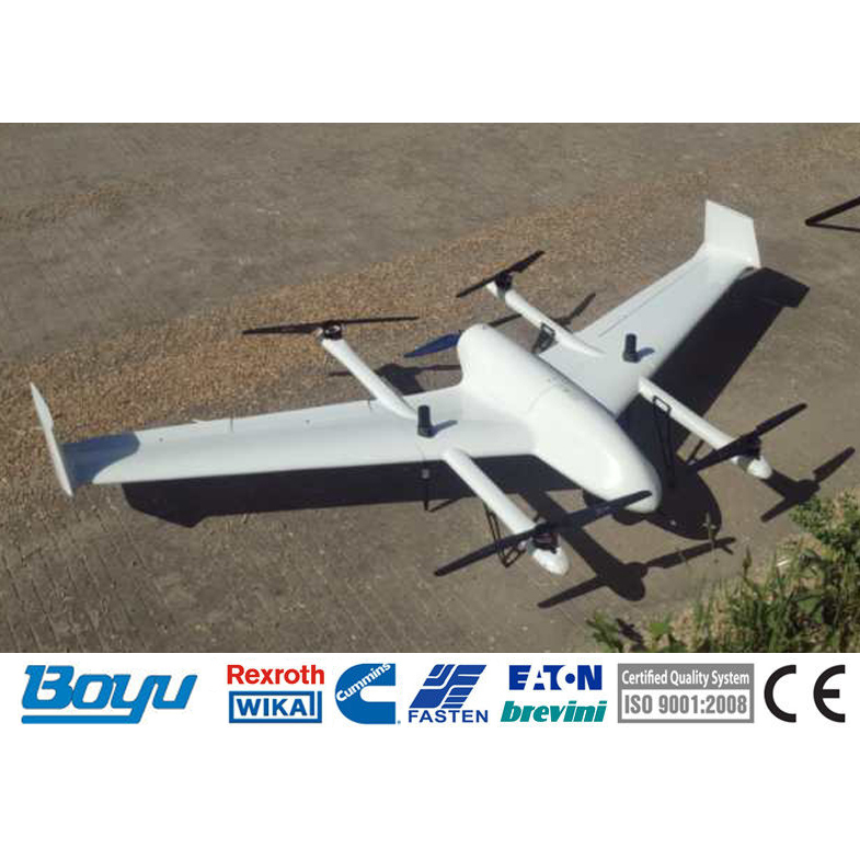 CT-05 Fixed-wing Heavy Lift Unmanned Aerial Vehicle Drone