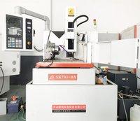 CNC EDM Drilling Machine SK4050