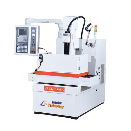 CNC EDM Drilling Machine SK5063
