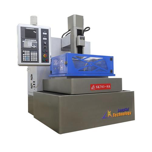 CNC EDM Drilling Machine SK6380