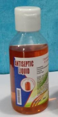 Antiseptic liquid 100ml