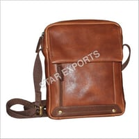Pure Leather Sling Bag