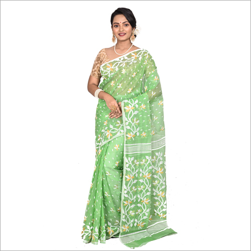 Shantipur Saree