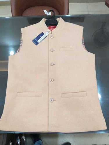 Modi coat (Plain design)