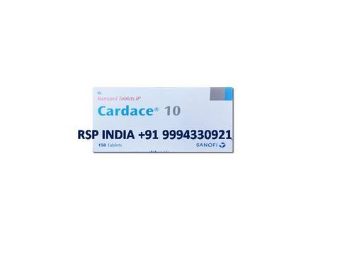 Cardace 10 Mg Tablets