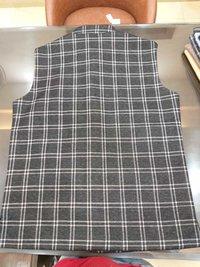 Modi Coat (Check design)