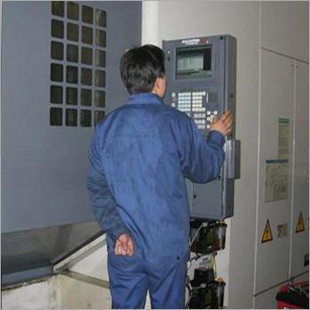 CNC Turning Machine Repairing Services
