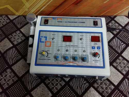 tens + ultrasonic combo