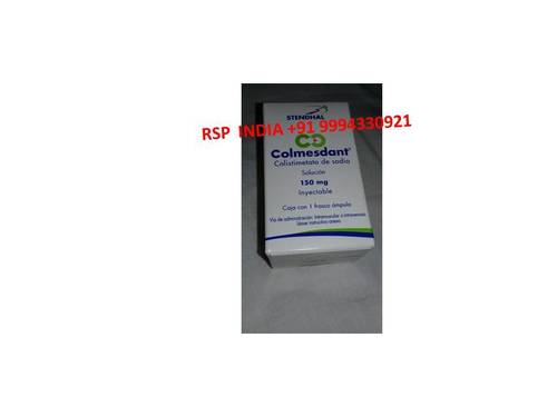 COLMESDANT 150MG SOLUTION