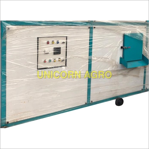 Bio Composite Machine