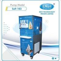 Softy Ice Cream Machine - SOFT 103