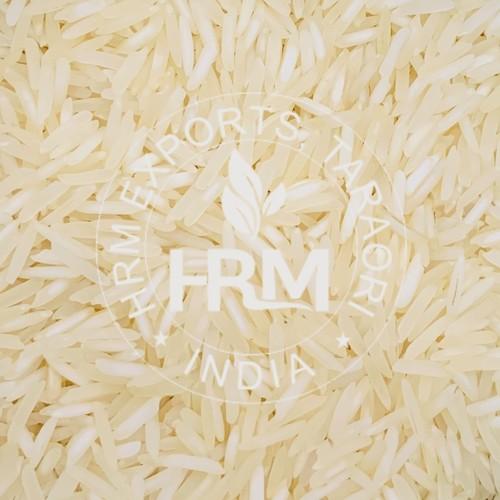 Non Pesticides Sharbati Steam Rice