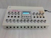 20 channel body shaper LCD