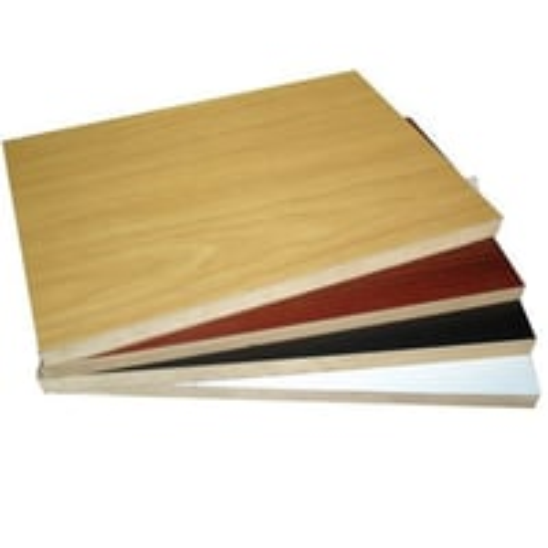 Laminated Mdf Board