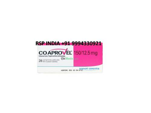 Co Aprovel 150 Mg