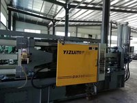 Used YIZUMI 300T Cold Chamber Die Casting Machine